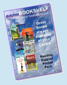 See our reading support Pocket Packs here