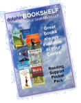 Page link to our Reading Support Pocket Packs - quick and portable reading advice
